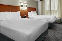 Guest Room, 2 Double Beds