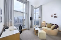 Premium Suite, City View