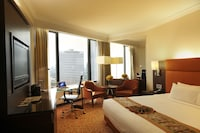 Executive Room, 1 King Bed, Executive Level