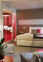 Junior Suite, 1 Queen Bed