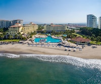 Marriott Puerto Vallarta Resort & Spa