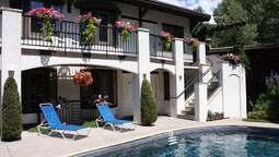 Aspen otelleri: St. Moritz Lodge & Condominiums