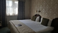 Classic Twin Room, 1 Double Bed