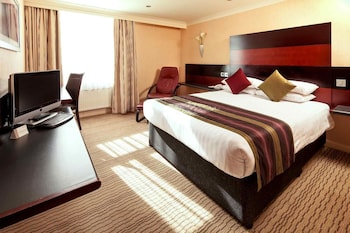 Chester Vacations - Mercure Chester Abbots Well Hotel - Property Image 14