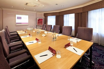 Chester Vacations - Mercure Chester Abbots Well Hotel - Property Image 16