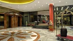 Prag otelleri: Hotel Savoy