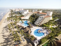 Occidental Nuevo Vallarta- All inclusive