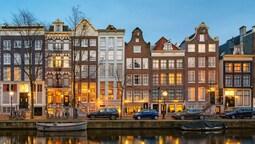 Amsterdam otelleri: Ambassade Hotel