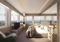 Panoramic Suite, Park View