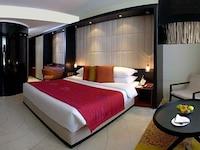 Luxury Premium King Room Only