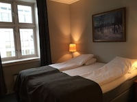 Standard Double Room 1 King Size Double Bed