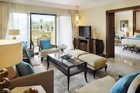 Superior Gold Club Suite, The Palace