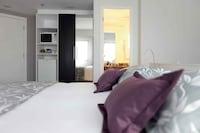 Superior Apartment, 1 Queen Bed