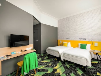 Budapest Vacations - Ibis Styles Budapest Center - Property Image 14