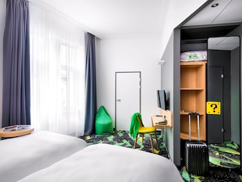 Budapest Vacations - Ibis Styles Budapest Center - Property Image 20