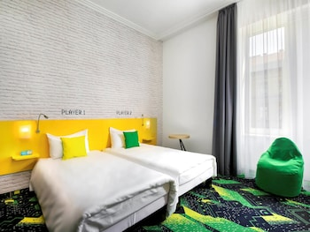 Budapest Vacations - Ibis Styles Budapest Center - Property Image 24