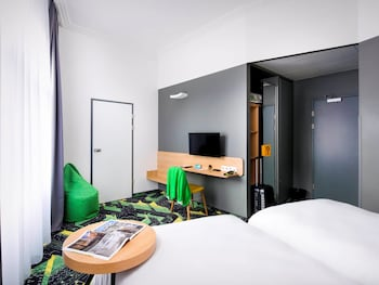 Budapest Vacations - Ibis Styles Budapest Center - Property Image 25