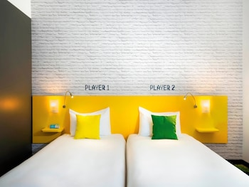 Budapest Vacations - Ibis Styles Budapest Center - Property Image 28