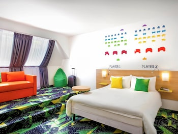 Budapest Vacations - Ibis Styles Budapest Center - Property Image 29