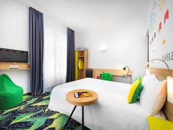 Budapest Vacations - Ibis Styles Budapest Center - Property Image 30