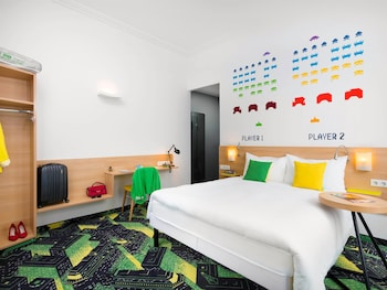 Budapest Vacations - Ibis Styles Budapest Center - Property Image 5