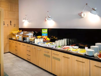 Budapest Vacations - Ibis Styles Budapest Center - Property Image 7