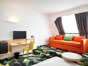 Budapest Vacations - Ibis Styles Budapest Center - Property Image 8