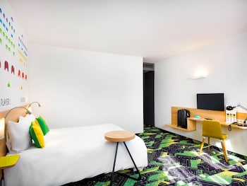 Budapest Vacations - Ibis Styles Budapest Center - Property Image 10