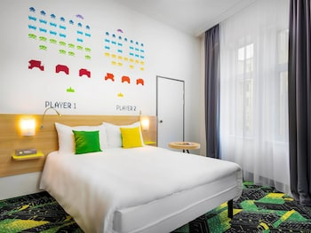 Budapest Vacations - Ibis Styles Budapest Center - Property Image 12