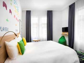 Budapest Vacations - Ibis Styles Budapest Center - Property Image 15