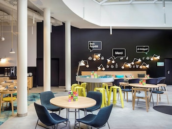 Budapest Vacations - Ibis Styles Budapest Center - Property Image 23