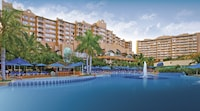 Azul Ixtapa All Inclusive Beach Resort and Convention Center