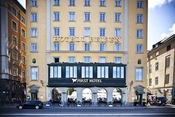 First Hotel Reisen