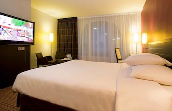 Metz Vacations - ibis Styles Metz Centre Gare - Property Image 3