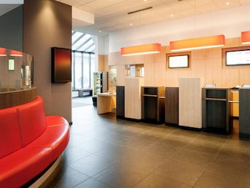 Brussels Vacations - ibis Brussels Centre Gare Midi - Property Image 12