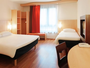 Brussels Vacations - ibis Brussels Centre Gare Midi - Property Image 18