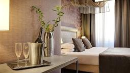 Roma otelleri: Selene Style Hotel