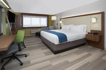 Standard Room - Holiday Inn Express & Suites Waterville - North - 1