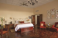 Hacienda Preferred Club Suites