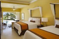 Premium Jr. Suite King Ocean View