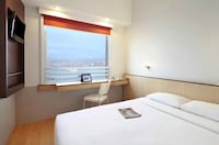 Superior Room, 1 Double Bed, Harbor View