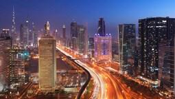 Dubai otelleri: Fairmont Dubai