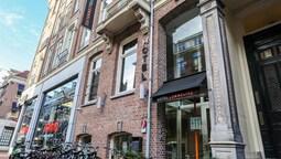 Amsterdam otelleri: Hotel Cornelisz