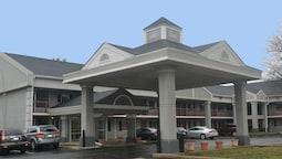 Alsip otelleri: Motel 6 Alsip