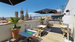 Barselona otelleri: H10 Montcada Boutique Hotel