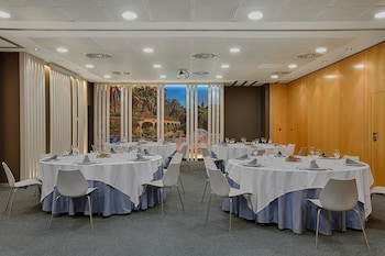 Barcelona Vacations - Four Points By Sheraton Barcelona Diagonal - Property Image 7