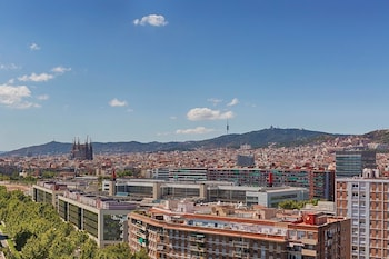 Barcelona Vacations - Four Points By Sheraton Barcelona Diagonal - Property Image 9