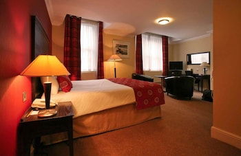 Reading Vacations - Mercure George Hotel Reading - Property Image 1