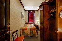 Standard Single Room, 1 Single Bed, Shared Bathroom