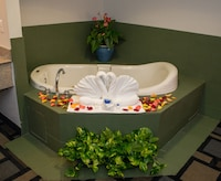 Suite, Accessible, Jetted Tub